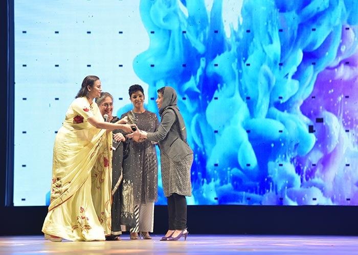 Meet The Winners Of Art Spectrum Awards: South Asia - 2017