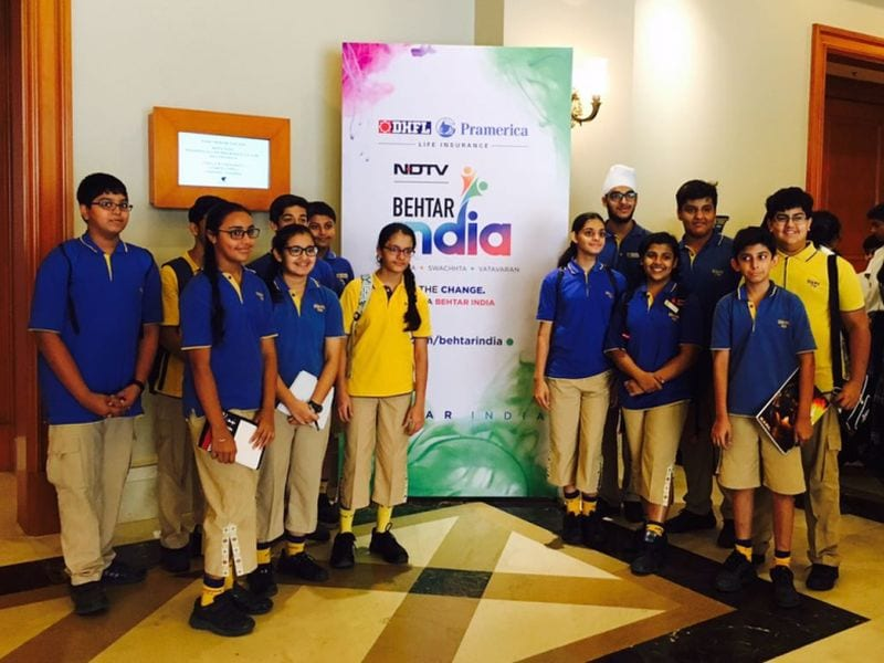 Photo : In Pictures: Behtar India's Social Responsibility Convention In Mumbai