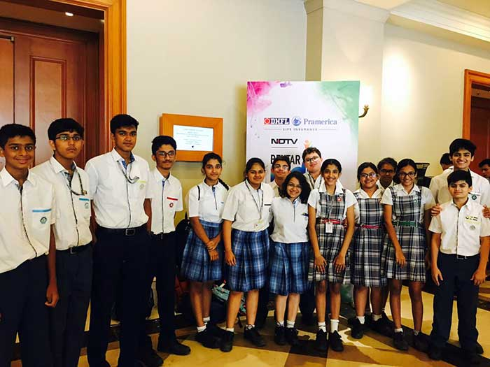 In Pictures: Behtar India\'s Social Responsibility Convention In Mumbai