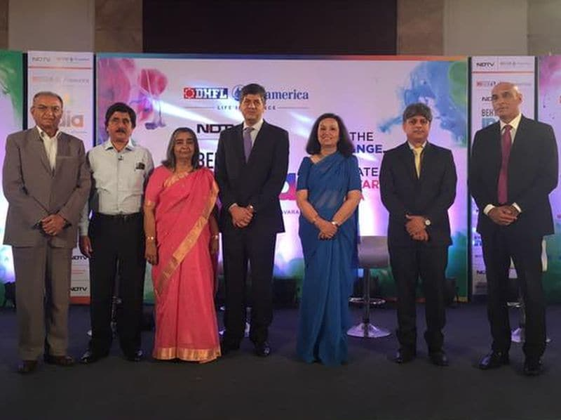 Photo : Corporates And Schools Attend Behtar India's Fourth CSR Convention In Delhi