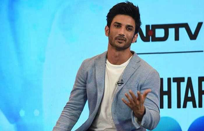 In Pictures: Sushant Singh Rajput Launched Behtar India Campaign