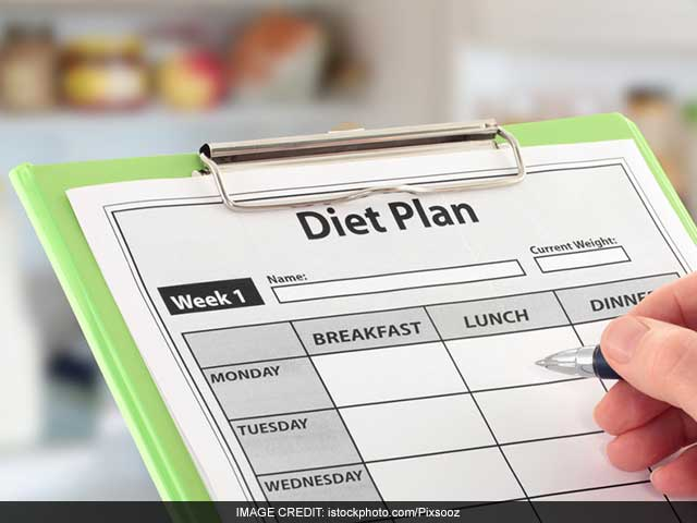 Photo : 6 Popular Diet Plans For Weight Loss