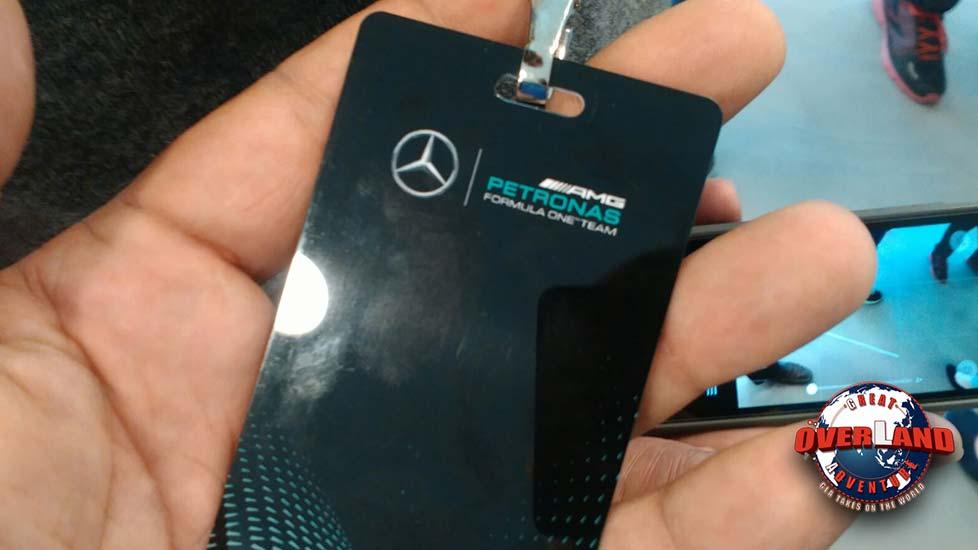 Inside The Mercedes Amg Petronas Formula 1 Factory In Brackley