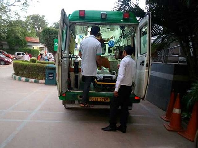 Hope Wins As Green Corridor Helps Transport Live Heart To Save A Life