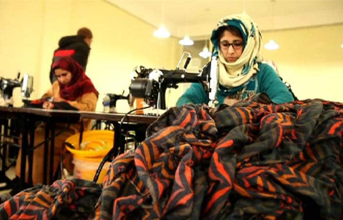 Women From Kashmir Fight All Odds To Make It To The Lakme Fashion Week 2019