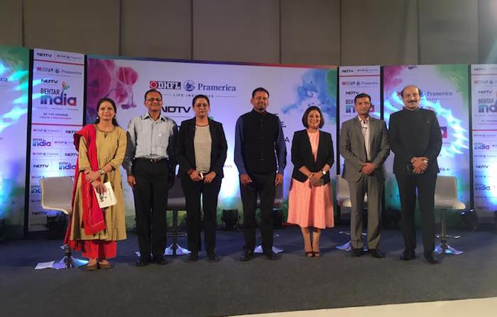 Kolkata Corporates And Schools Come Together In Support Of Behtar India Convention