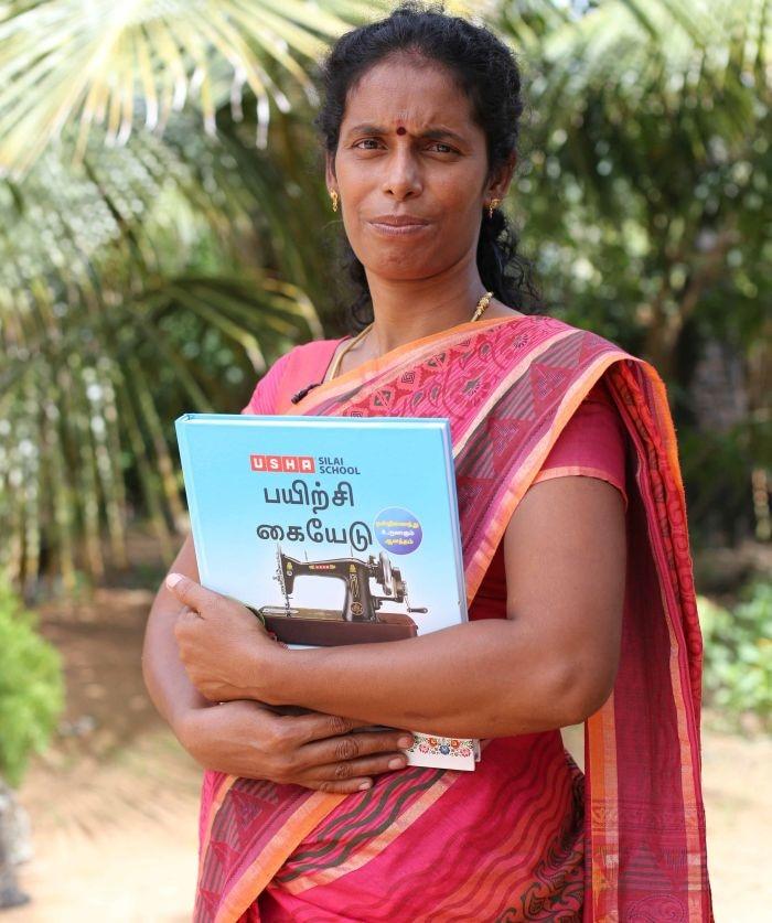 Kushalta Ke Kadam Goes International, Empowers Women In Sri Lanka, Nepal