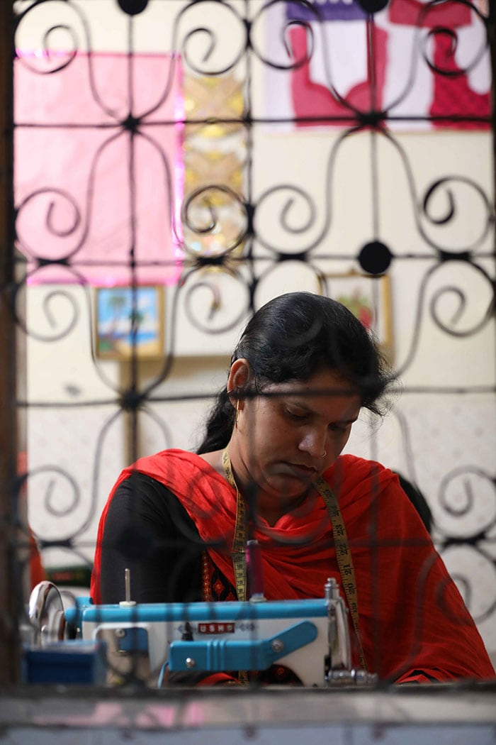 Two Women Overcome Their Traumatic Past In Nithari Village To Rebuild Their Life