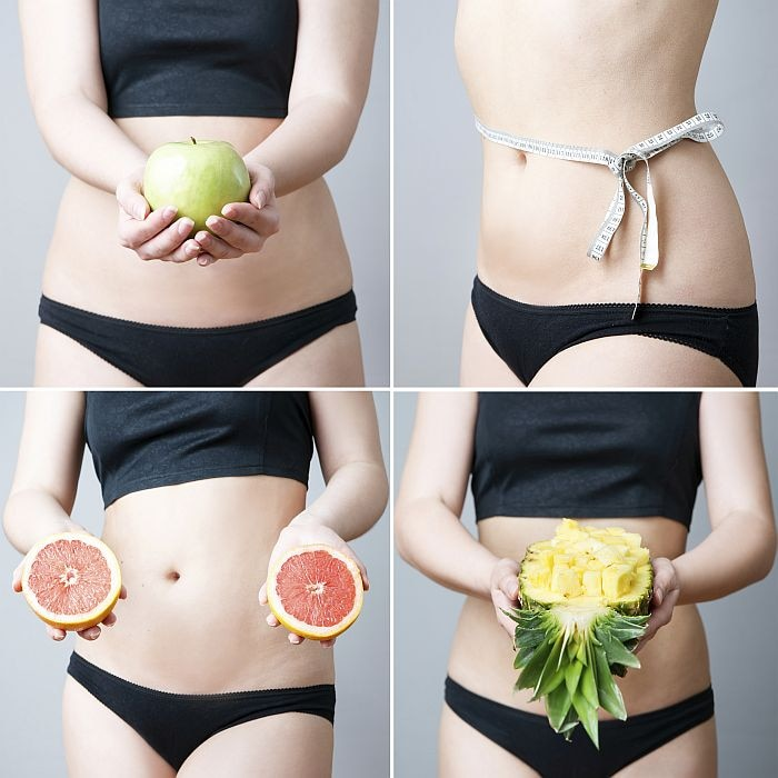 Photo : Weight Loss: Top 10 Belly Fighting Foods