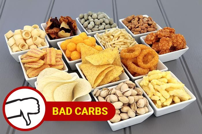Ask the Experts: What Carbs to Eat and What to Avoid