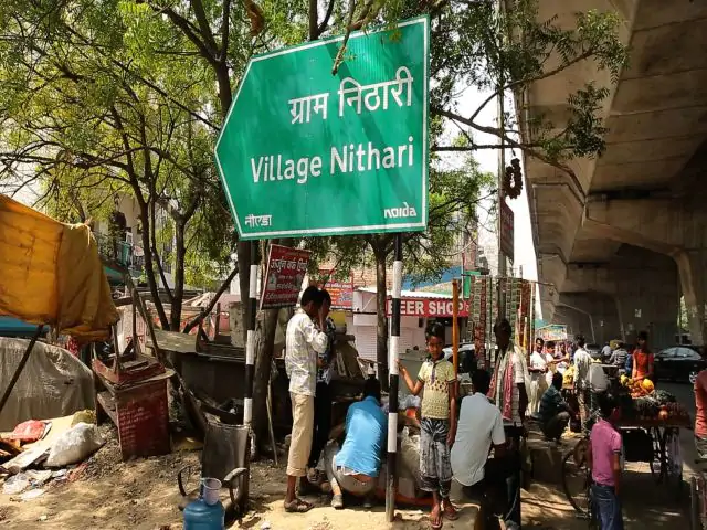 Nithari Village Rises Up From Its Dark Past, Courtesy Usha Silai School