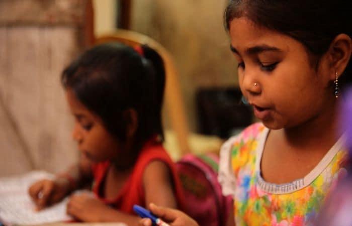 Nithari Village Rises Up From Its Dark Past, Courtesy Usha Silai School