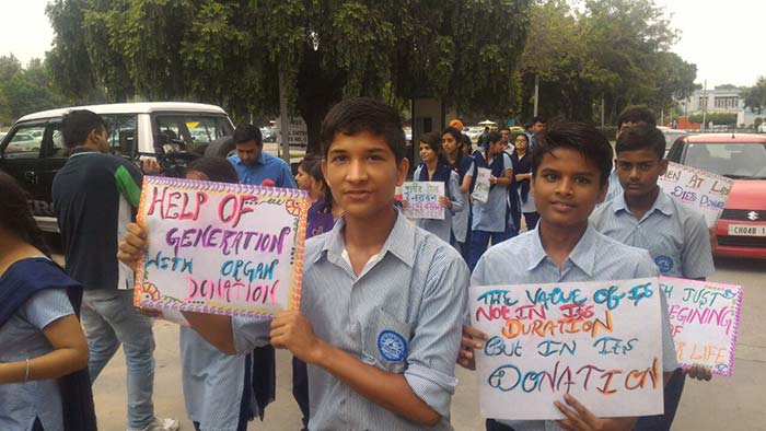 Organ Donation Week: Activities Held Across India To Encourage People To Support The Cause