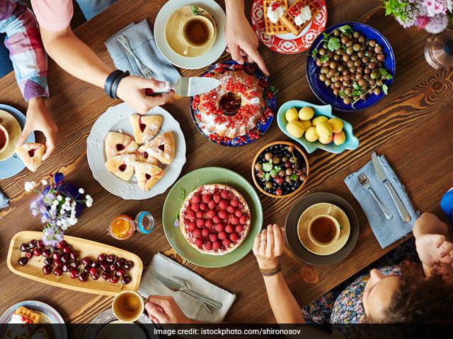 5 Food Items To Keep Stress At Bay