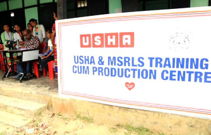 USHA Silai School Goes Beyond The Mainstream To Empower And Uplift Individuals