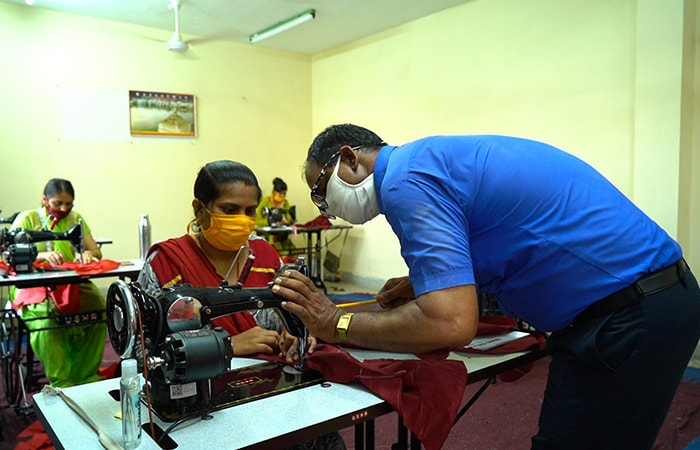 USHA Joins Hands With Autonomous Government Bodies To Help Women Earn A Better Livelihood