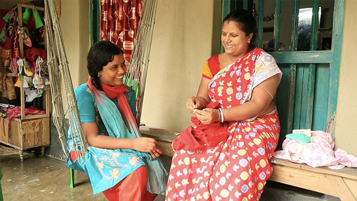 USHA Silai School Initiative Continues To Empower Women In Meghalaya And West Bengal