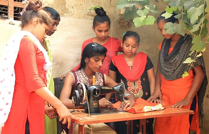Kushalta ke Kadam: USHA Silai School Helps 36-Year-Old Preeti Take Charge Of Her Destiny