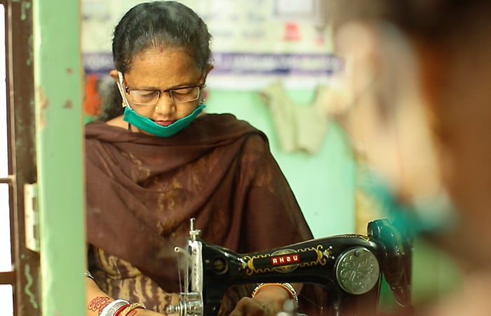 Here Is How USHA Along With Educational Institution Is Encouraging Women To Take Charge Of Their Destiny