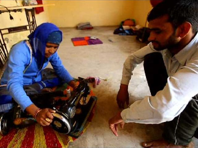 USHA Provides Mechanical Training To Budding Women Entrepreneurs