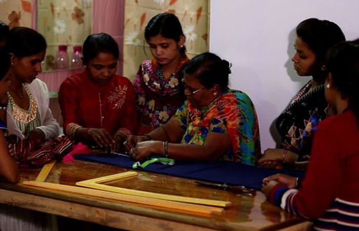 USHA Silai School Spreads Its Wings With The Help Of Public And Private Partners