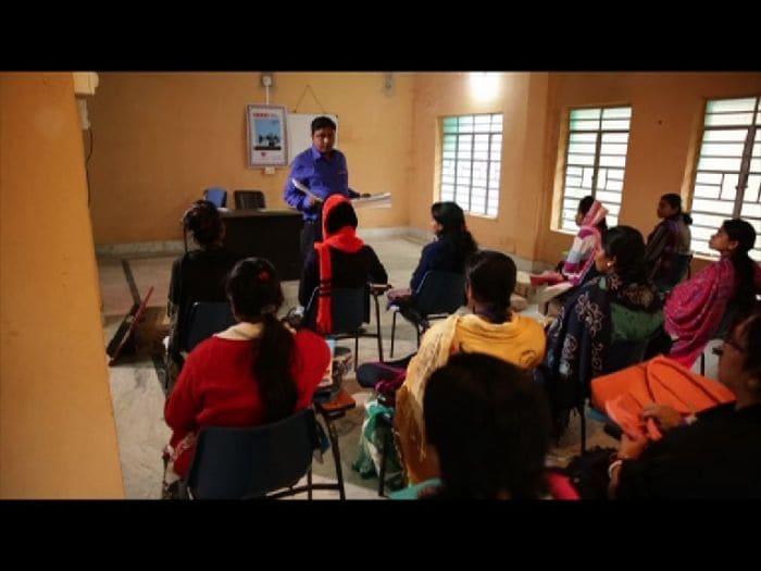 USHA Silai School Offers Entrepreneurial Opportunity To 3,500 Women