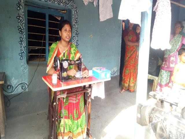 USHA Silai School Spreads Its Wings, Reaches West Bengal