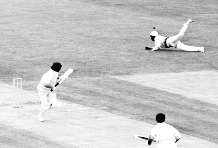 1975: The dawn of ODI cricket