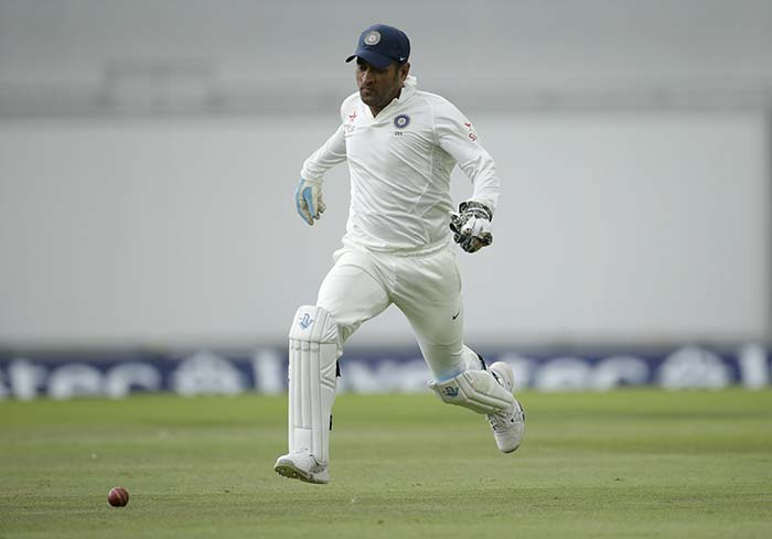 Third Test, Day 2: England Play Dominant Cricket, Corner India Early