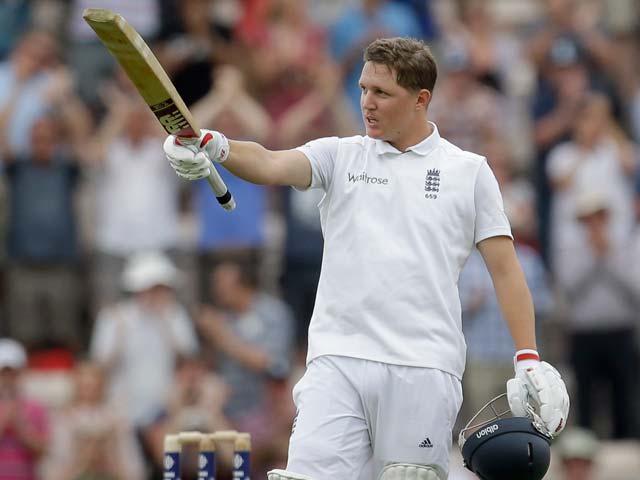 Third Test, Day 1: England Batsmen Dominate India