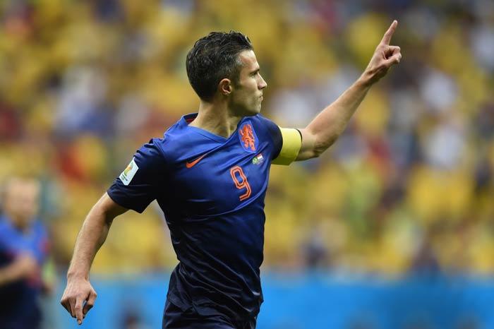 FIFA World Cup: Netherlands Beat Brazil 3-0 , Finish Third