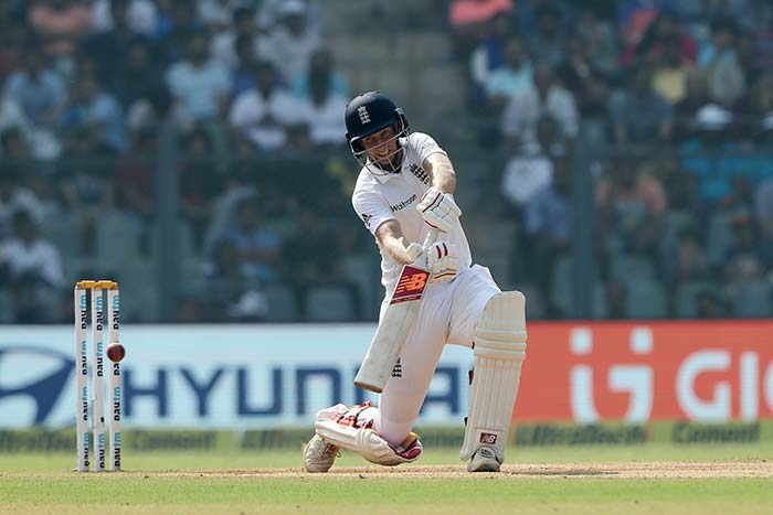 4th Test, Day 4: Virat Kohli, Jayant Yadav Put India in Firm Control vs England