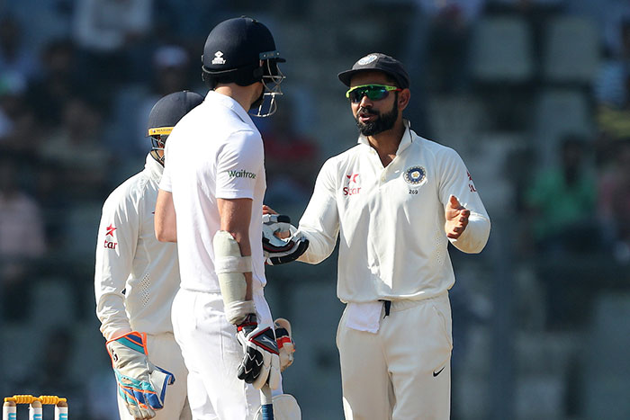 India Crush England by an Innings And 36 Runs, Win Series 3-0