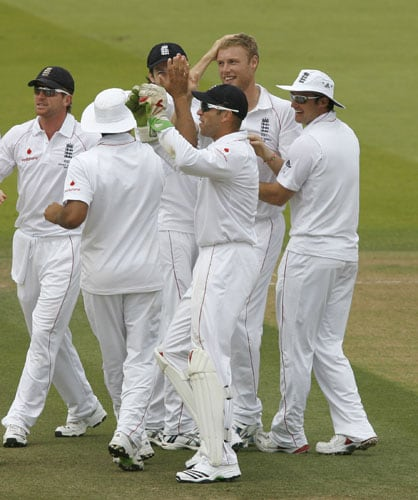 Ashes: 2nd Test, Day 4