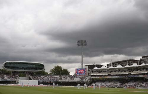 Ashes: 2nd Test, Day 2