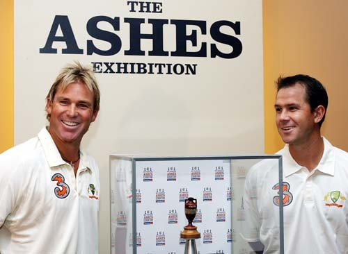 Ashes: Yearn for the Urn