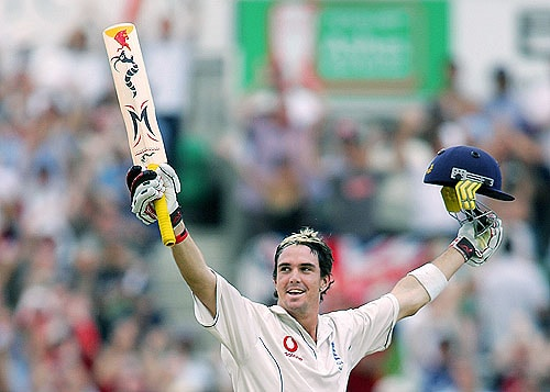 Ashes Flashback: England triumph in 'greatest series'