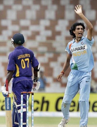 India vs Sri Lanka