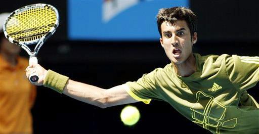 Australian Open Day 13