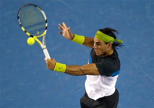 Australian Open Day 6