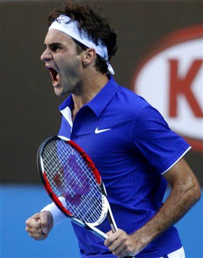 Australian Open Day 7