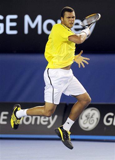 Australian Open Day 10