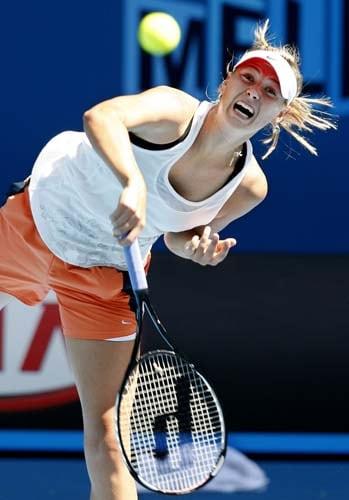 Australia Open 2008