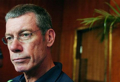 The Future of cricket: The Rise of Twenty20 by John Buchanan