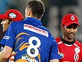 CLT20: Trinidad vs Eagles