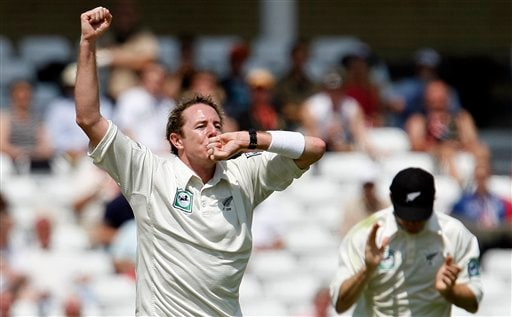 Day 1: England vs New Zealand, 3rd Test
