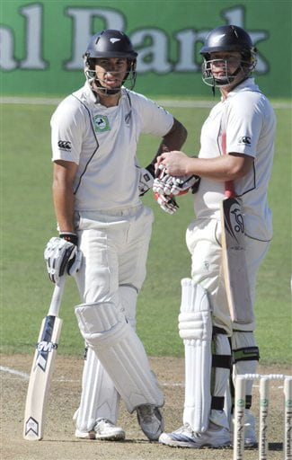 India vs NZ: 2nd Test, Day 1