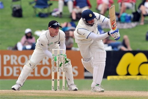 India vs NZ: 2nd Test, Day 3
