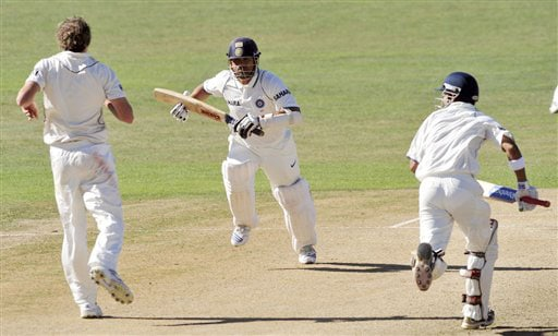 India vs NZ: 2nd Test, Day 4