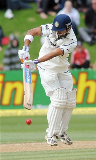 India vs NZ: 3rd Test, Day 3